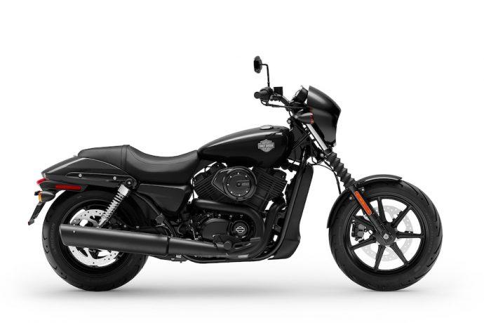 Harley-Davidson Street® 500 2019
