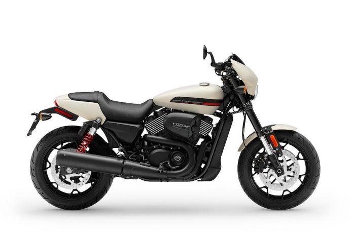 Harley-Davidson Street Rod® 2019