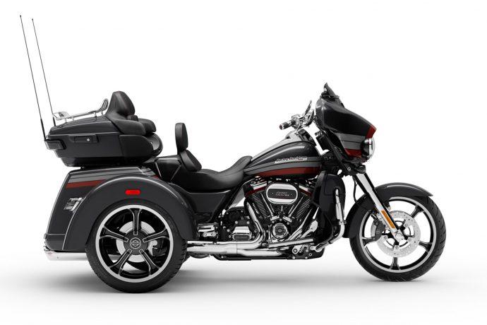 Harley-Davidson CVO™ Tri Glide® 2020