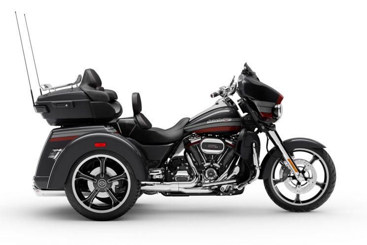 Harley Davidson® CVO™ Tri Glide® 2020