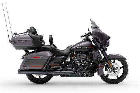 Harley Davidson® CVO™ Limited 2020