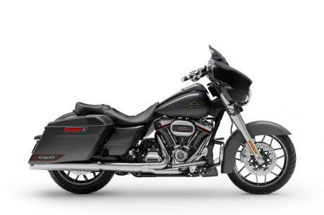 Harley Davidson® CVO™ Street Glide® 2020