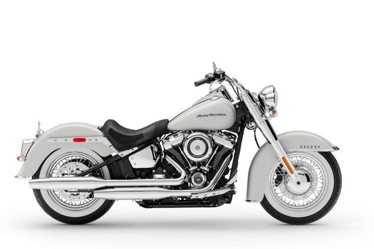Harley Davidson® Deluxe 2020