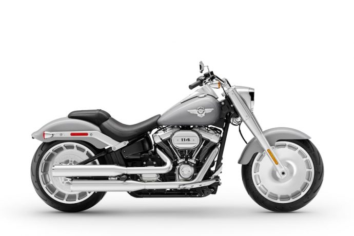 Harley-Davidson Fat Boy® 2020