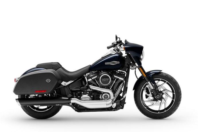 Harley-Davidson Sport Glide® 2020