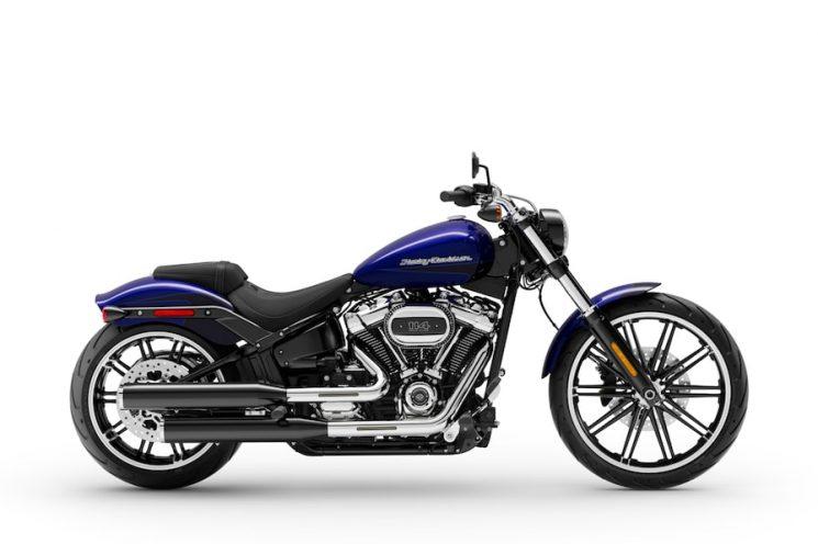 Harley Davidson® Breakout® 114 2020