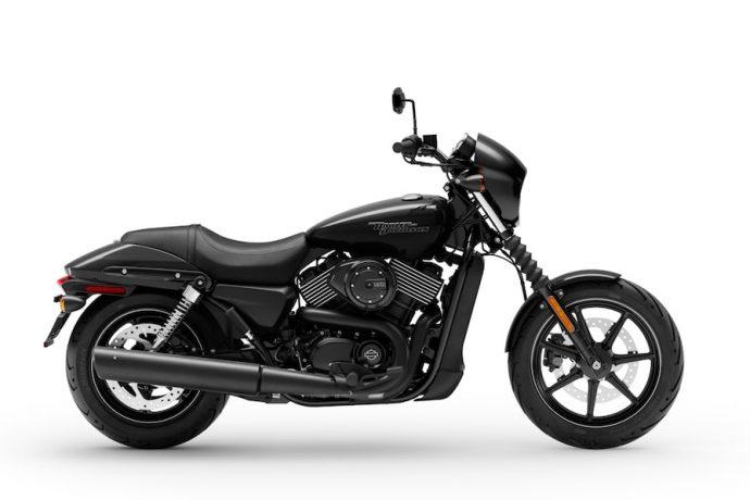 Harley-Davidson Street® 750 2020