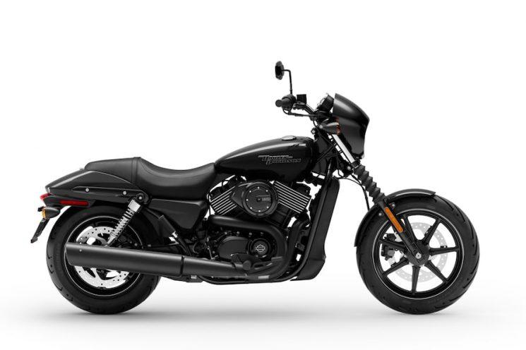 Harley Davidson® Street® 750 2020