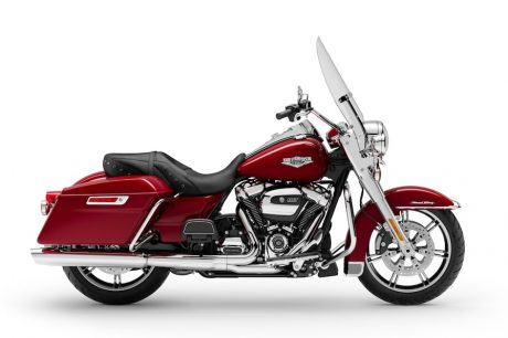 Harley Davidson® Road King® 2020