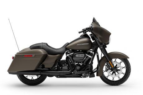 Harley Davidson® Street Glide® Special 2020