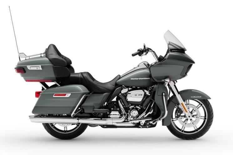 Harley Davidson® Road Glide® Limited 2020