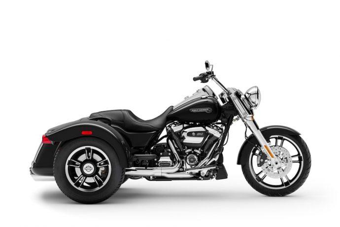Harley-Davidson Freewheeler® 2020