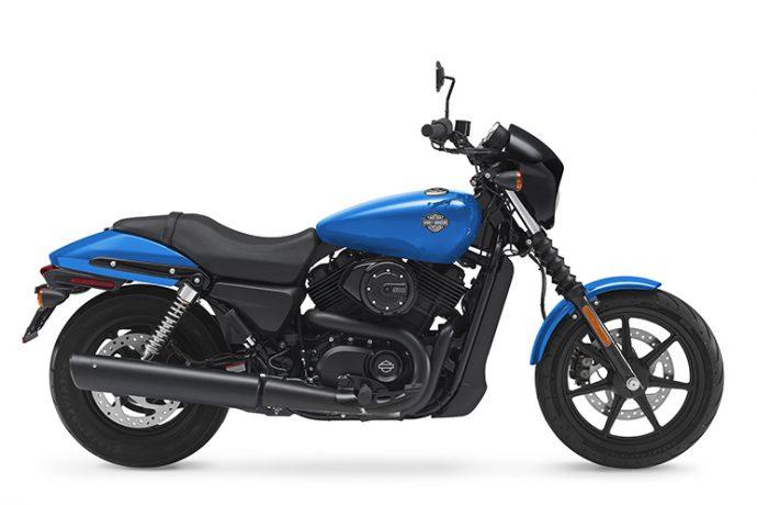 Harley-Davidson Street® 500 2018