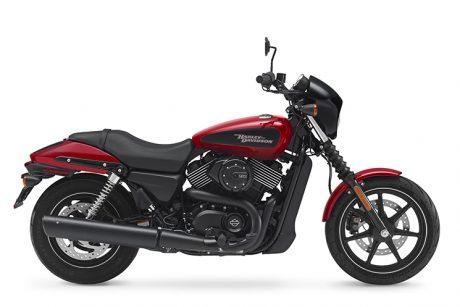 Harley Davidson® Street® 750 2018