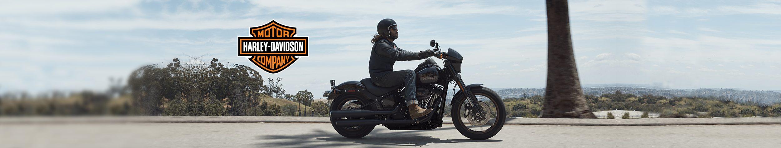 Harley-Davidson® Low Rider® 2020
