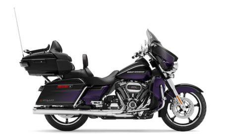 Harley Davidson® CVO™ Limited 2021