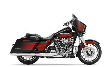 Harley Davidson® CVO™ Street Glide™ 2021