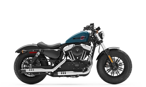 Harley Davidson Forty-Eight™ 2021