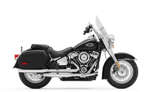 Harley Davidson Heritage Classic 2021