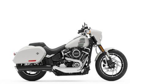 Harley Davidson® Sport Glide™ 2021