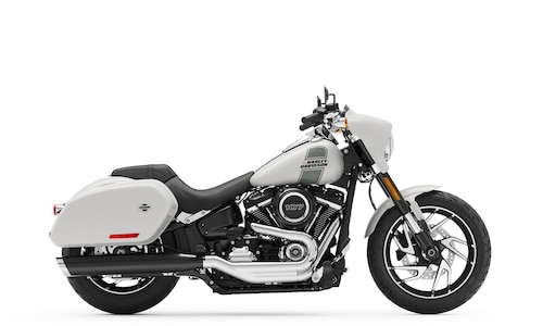 Harley Davidson Sport Glide™ 2021
