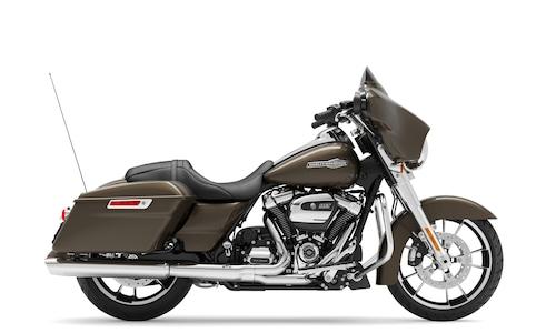 Harley Davidson® Street Glide™ 2021