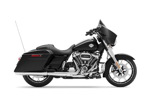 Harley Davidson® Street Glide™ Special 2021