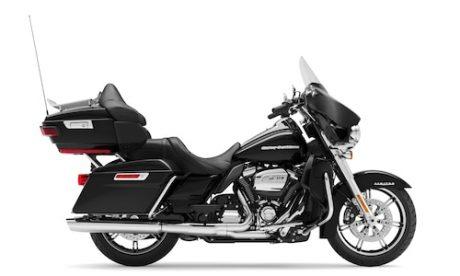 Harley Davidson® Ultra Limited 2021