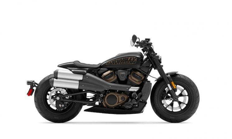 Harley Davidson® Sportster S 2021